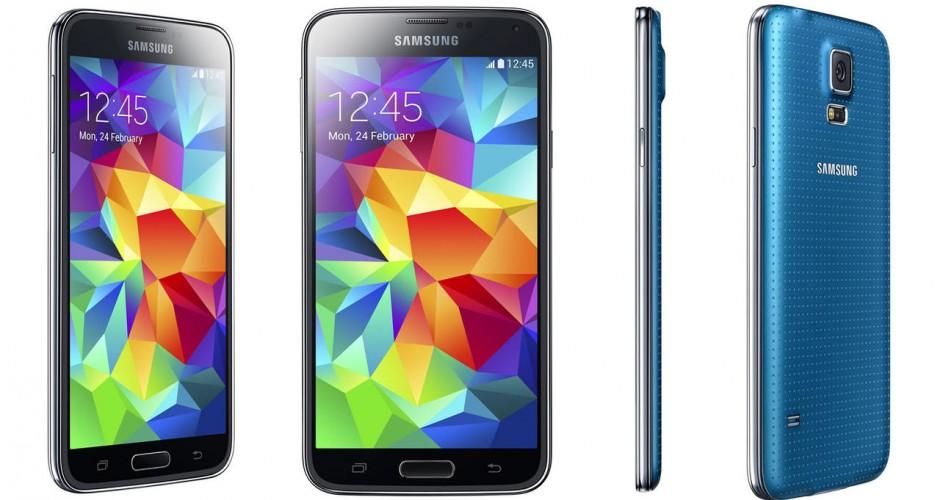 Samsung Galaxy S5 también recibirá Android 5.1.1 Lollipop, posiblemente