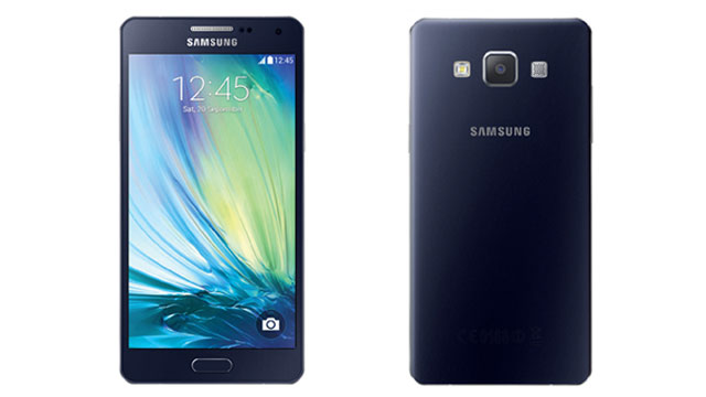 Android 5.0.2 Lollipop reaches the Samsung Galaxy A3