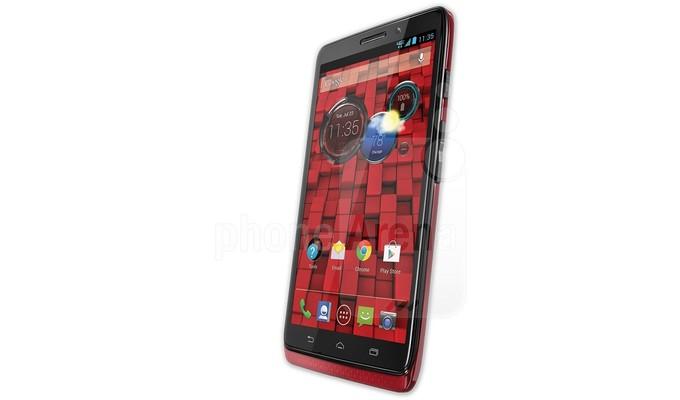 Android 5.1 Lollipop por fin en Motorola Droid Turbo