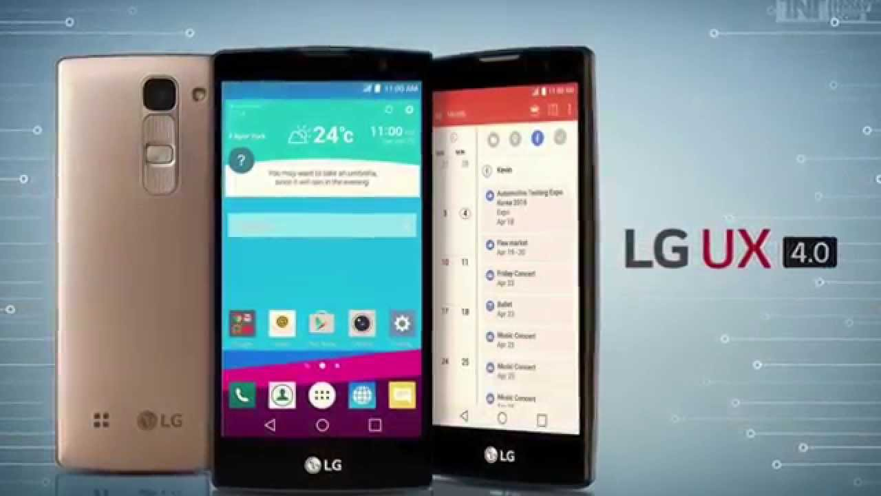 Android 5.1.1 Lollipop and LG UX 4.0 for LG G2 coming soon 1