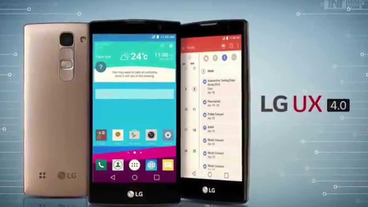 Android 5.1.1 Lollipop y LG UX 4.0 para LG G2 próximamente 1