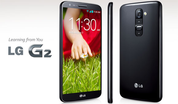 Android 5.1.1 Lollipop y LG UX 4.0 para LG G2 próximamente