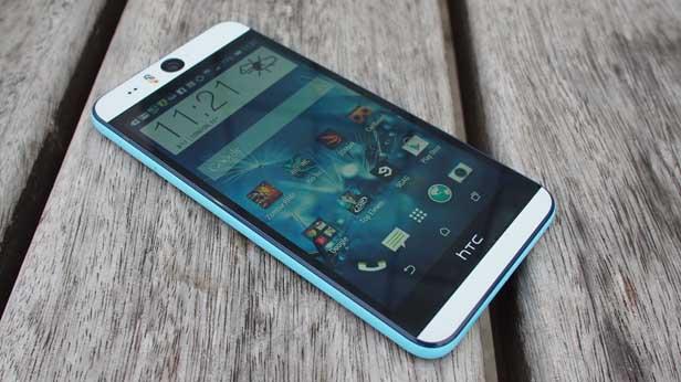 HTC Desire Eye está recibiendo actualización a 5.0.x Lollipop hoy 1