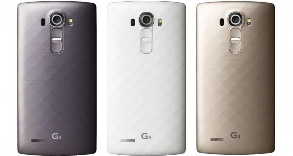 LG G4 Beat parece confirmar que el LG G4 será actualizado a Android 5.1.1 Lollipop