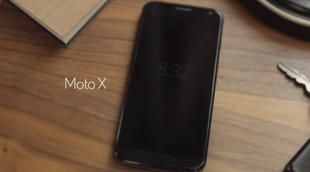 Latest news on Motorola Moto X (2013) Android 5.1 Lollipop update 1