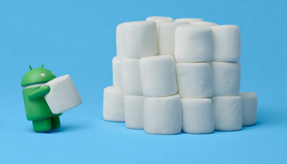 Android 6.0 Marshmallow will be the next operating system upgrade