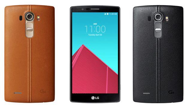 O LG G3 e G4 vão saltar directamente para Android 6.0 Marshmallow 1