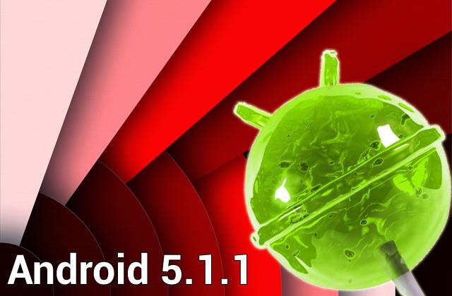 Sony e Android 5.1.1 Lollipop, nova atualização ao virar da esquina