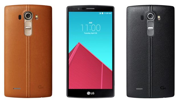 The LG G3 and G4 will direct jump to Android 6.0 Marshmallow 1