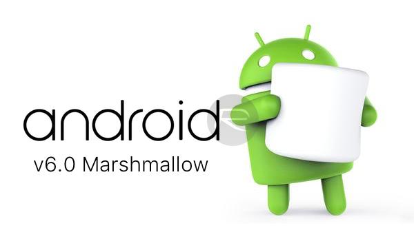 Android 6.0 Marshmallow alcancar Google Nexus 4, Nexus 7 Nexus 10