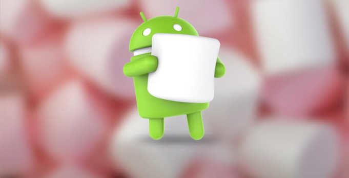 Nexus 4, Nexus 7 y Nexus 10 seguramente no recibirán Android 6.0 Marshmallow 1