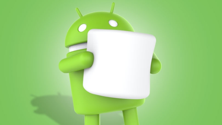 Only basic range of Sony and Motorola will receive Android 6.0 Marshmallow