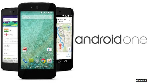 Android One is also updated to Android 6.0 Marshmallow via OTA