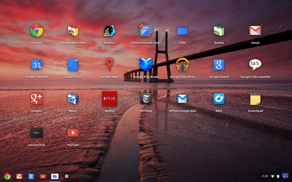 Chrome OS is about to disappear, Google plans to have Android alone 1