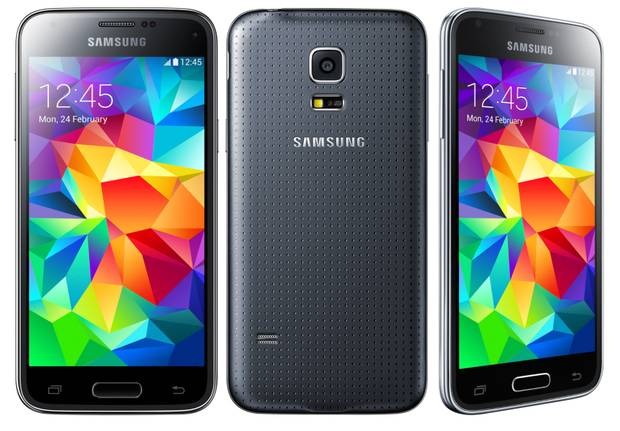 Samsung Galaxy S5 finally receive the update to Android 5.1.1 Lollipop in AT&T 1
