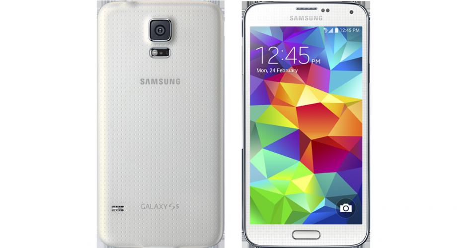Samsung Galaxy S5 por fin recibe atualizacion Android 5.1.1 Lollipop AT&T