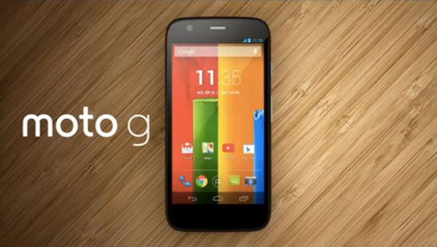 Todos os Motorola Moto G serão atualizados para o Android 6.0 Marshmallow 1