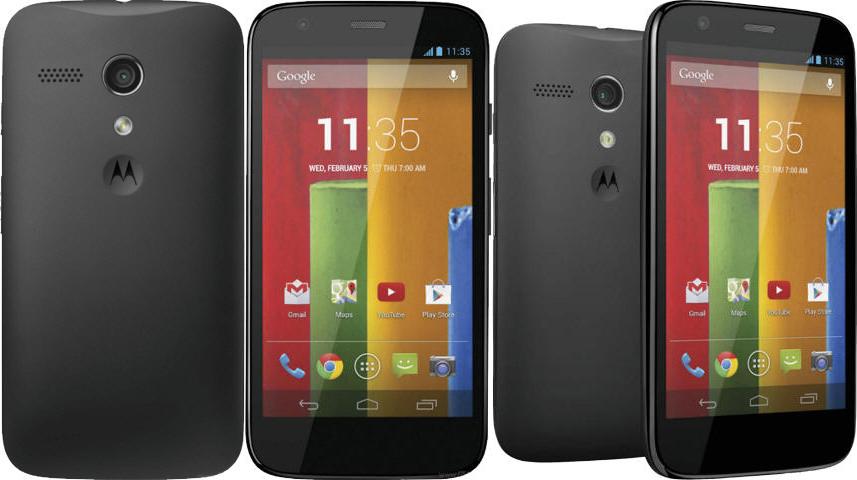 Todos os Motorola Moto G serão atualizados para o Android 6.0 Marshmallow