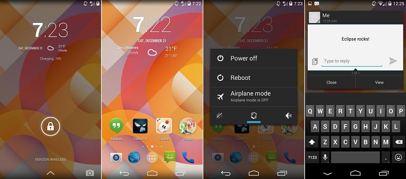 Android 6.0 Marshmallow llega al Motorola Moto X 2014 gracias a la ROM no oficial CM13