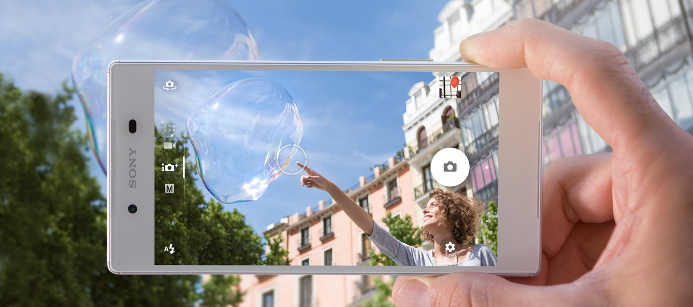 Android 6.0 Marshmallow update for Sony Xperia Z5 brings more surprises 1