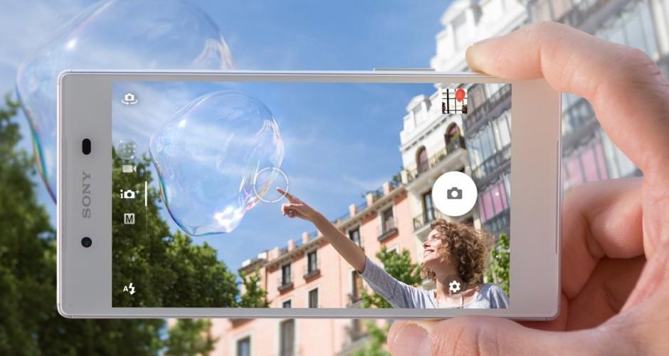 La actualización a Android 6.0 Marshmallow para Sony Xperia Z5 trae más sorpresas de las esperadas
