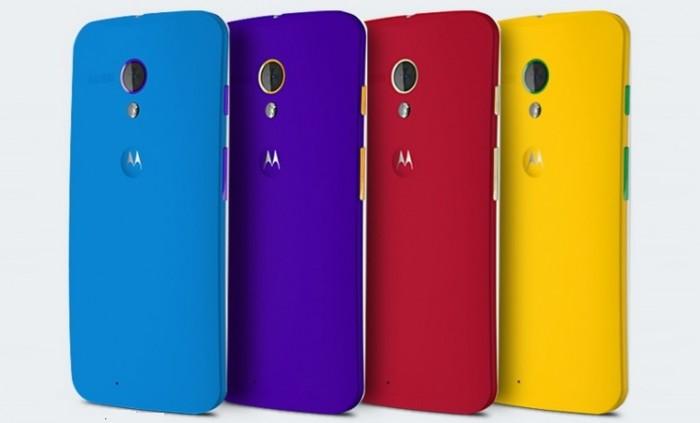 Moto X Style Moto X 2014 receber Android 6.0 Marshmallow oficial