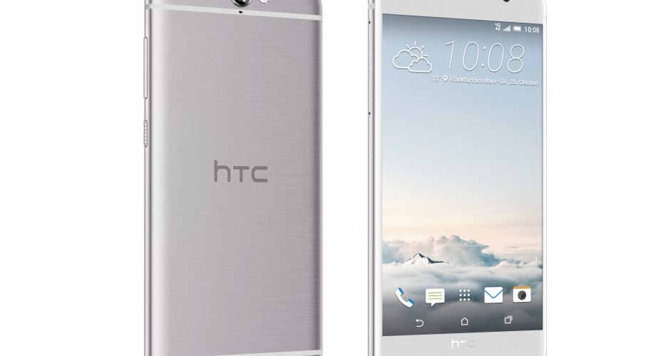 Android 6.0.1 Marshmallow está a punto de llegar a los HTC One A9
