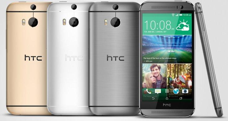 HTC One M9 e A9 obtêm a atualização para o Android 6.0 com várias novas funcionalidades