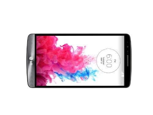 LG G3 finalmente actualizado a Android 6.0 Marshmallow