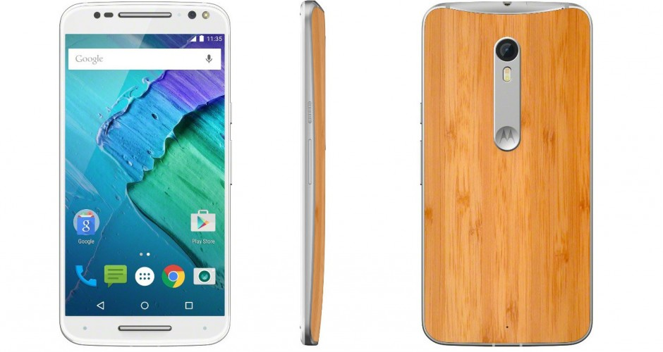 Moto X Style start receiving Android 6.0 Marshmallow on European territory