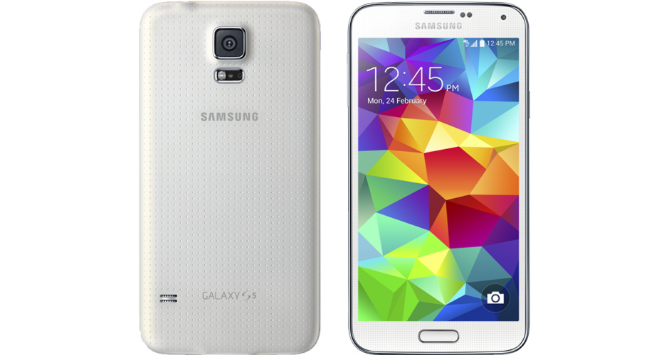 Now is possible to update Samsung Galaxy S5 to Android 6.0.1 Marshmallow