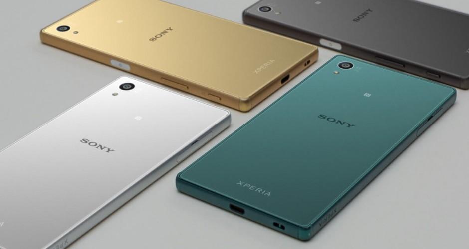 Sony Xperia Z5 será atualizado para Android 6.0 Marshmallow enquanto outros Xperia para 5.1.1 Lollipop