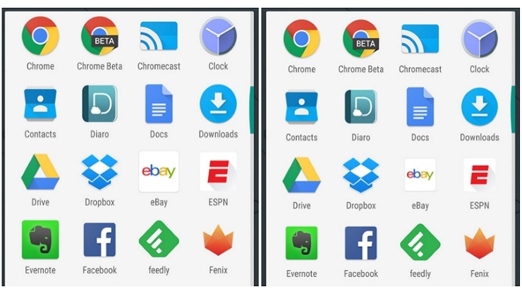 Android Marshmallow atualizacao tamanho