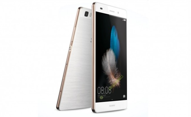 O Huawei P8 Lite em breve poderá ser atualizado para o Android 6.0 Marshmallow