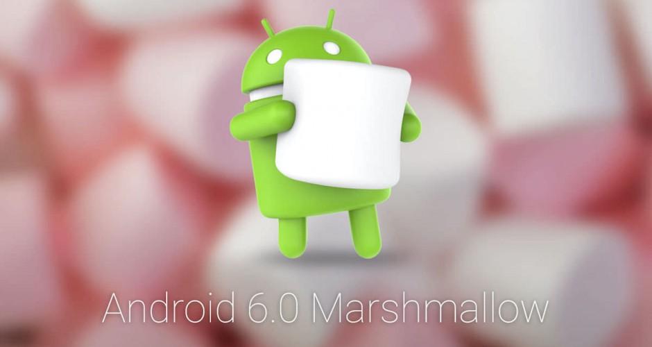 O Samsung Galaxy S6 é finalmente atualizado para o Android 6.0.1 Marshmallow