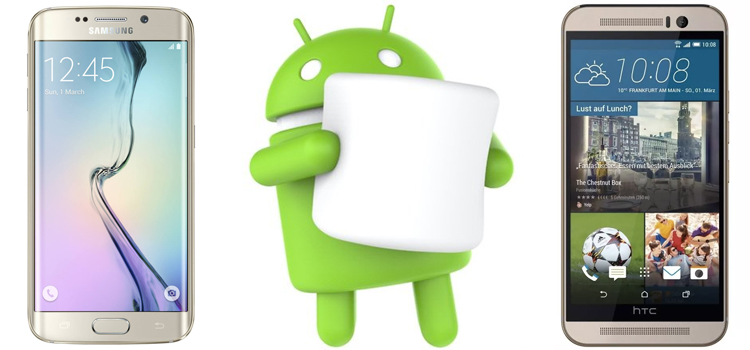 Distribution Android operating system signs fragmentation
