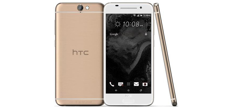 HTC One A9 actualiza Android 601 Marshmallow Europa changelog