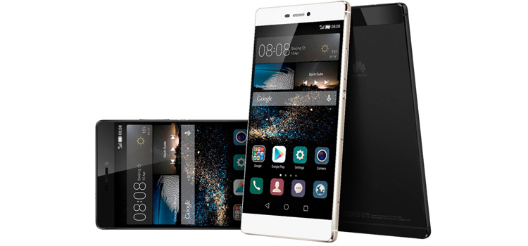 Huawei P8 actualizado Android 6 Marshmallow