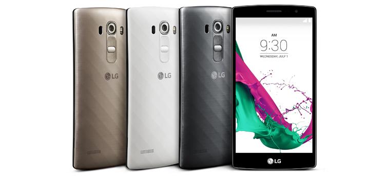 LG G4C comenzo despliegue Android Marshmallow