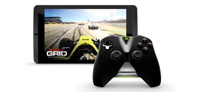 Nvidia Shield update Android 6.0 Marshmallow