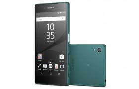 Atualizacao Android Marshmallow Sony Xperia Z5 dispositivos