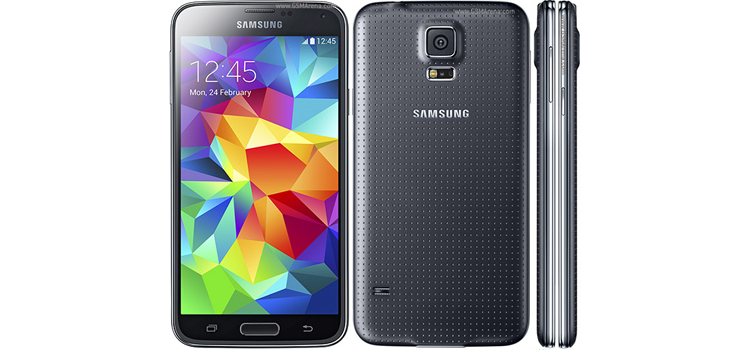Samsung Galaxy S5 atualizacao Android 6 Marshmallow