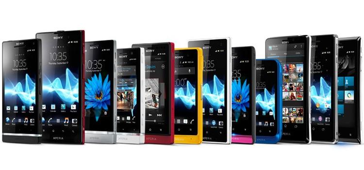 Sony actualiza a Android Marshmallow la gama Xperia Z5, Z3 Plus y Z4 Tablet