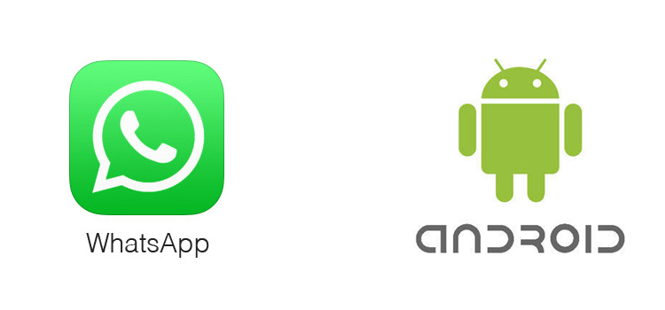 WhatsApp receives update support Android N